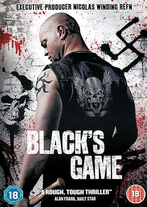 Black's Game Online DVD Rental