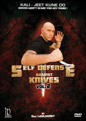 Defence Against Knives: Kali and Jeet Kune Do Online DVD Rental