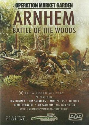 Operation Market Garden: Arnhem: Battle of the Woods Online DVD Rental