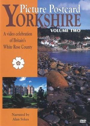 Rent Picture Postcard: Yorkshire: Vol.2 Online DVD Rental