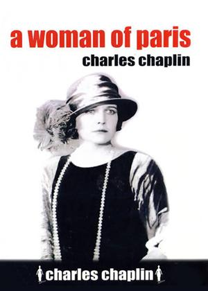 Rent A Woman of Paris Online DVD Rental