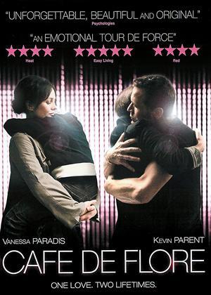 Café de Flore Online DVD Rental