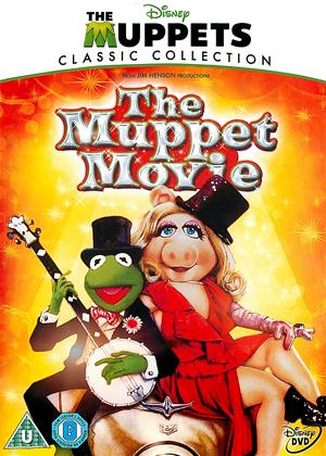 The Muppet Movie Online DVD Rental