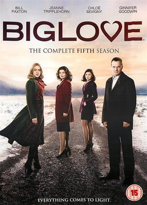 Big Love: Series 5 Online DVD Rental