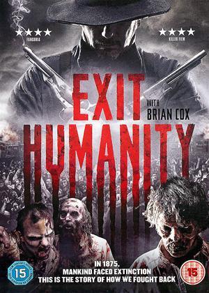 Exit Humanity Online DVD Rental