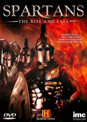 Rent Spartans: The Rise and Fall Online DVD Rental
