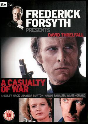 A Casualty of War Online DVD Rental