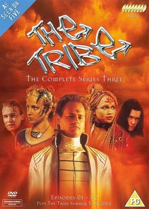 Rent The Tribe: Series 3 Online DVD Rental