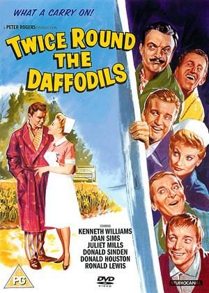Twice Round the Daffodils Online DVD Rental