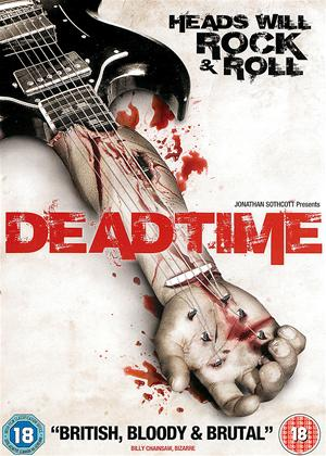 DeadTime Online DVD Rental