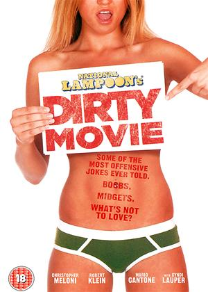 Rent National Lampoon's Dirty Movie Online DVD Rental