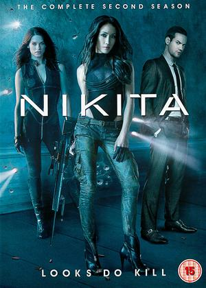 Rent Nikita: Series 2 Online DVD Rental