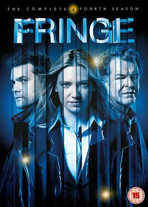 Rent Fringe: Series 4 Online DVD Rental