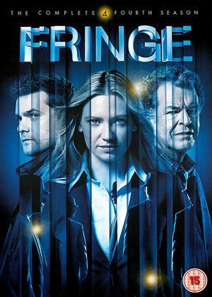 Fringe: Series 4 Online DVD Rental