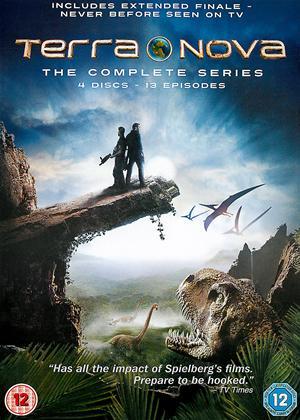 Terra Nova: Series Online DVD Rental