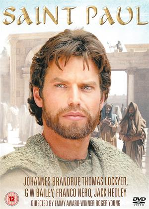 Bible: Saint Paul Online DVD Rental