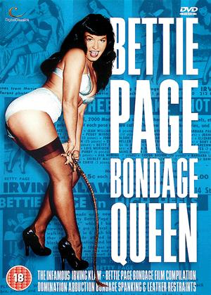 Bettie Page: Bondage Queen Online DVD Rental