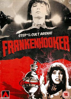 Frankenhooker Online DVD Rental