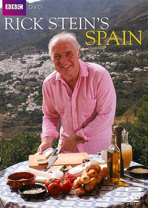 Rent Rick Stein's Spain Online DVD Rental