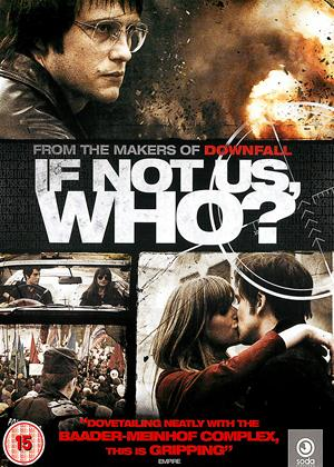 If Not Us, Who? Online DVD Rental