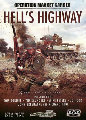 Operation Market Garden: Hell's Highway Online DVD Rental