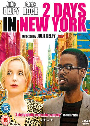 2 Days in New York Online DVD Rental