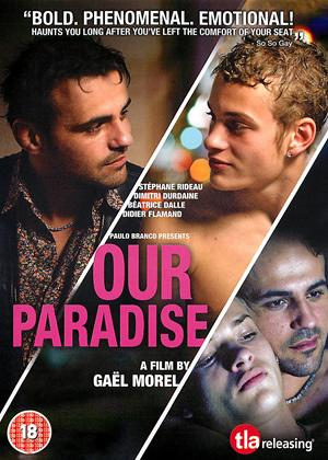 Our Paradise Online DVD Rental