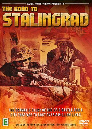 Rent The Road to Stalingrad Online DVD Rental