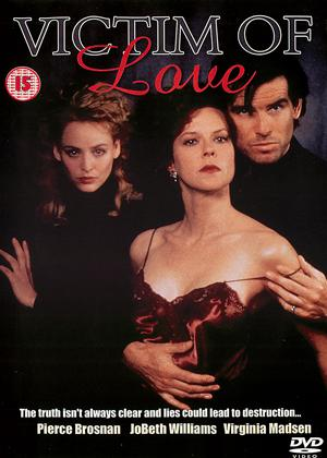 Victim of Love Online DVD Rental