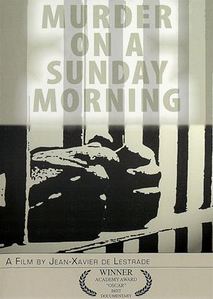 Murder on a Sunday Morning Online DVD Rental