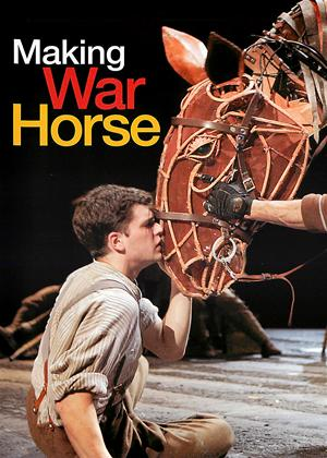Making War Horse Online DVD Rental