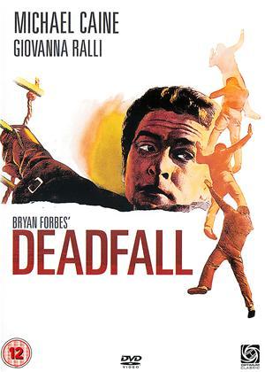 Deadfall Online DVD Rental