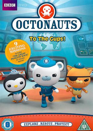 Octonauts: To the Gups! Online DVD Rental