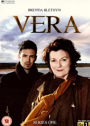 Rent Vera: Series 1 Online DVD Rental