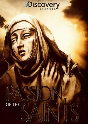 Rent Passion of the Saints Online DVD Rental
