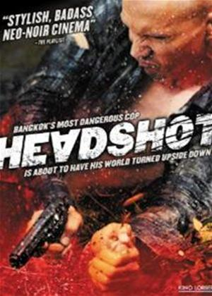 Rent Headshot Online DVD Rental