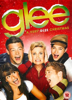 Glee: A Very Glee Christmas Online DVD Rental