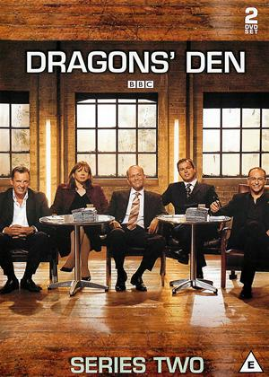 Rent Dragons' Den: Series 2 Online DVD Rental