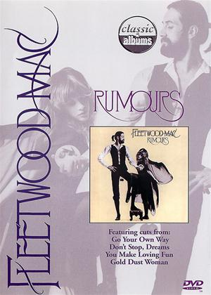 Rent Classic Albums: Fleetwood Mac: Rumours Online DVD Rental
