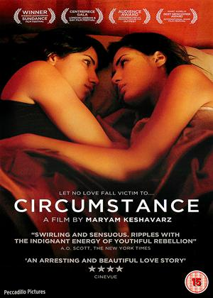 Rent Circumstance Online DVD Rental