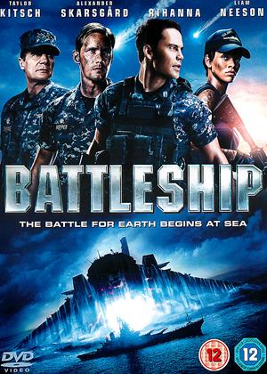 Rent Battleship Online DVD Rental