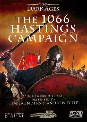 The Dark Ages: The 1066 Hastings Campaign Online DVD Rental