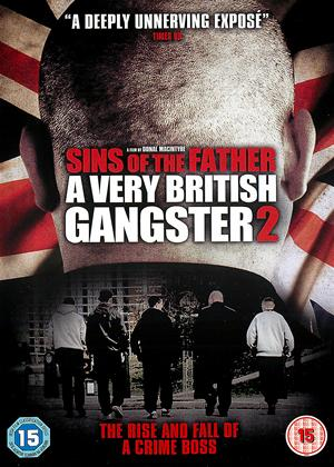 A Very British Gangster 2: Sins of the Father Online DVD Rental