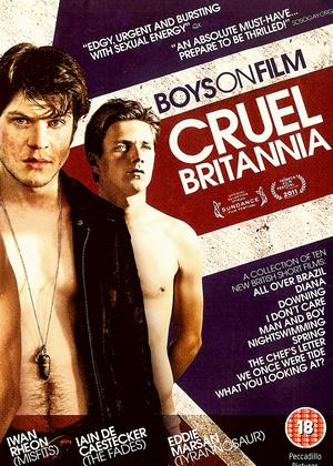 Boys on Film: Cruel Britannia Online DVD Rental