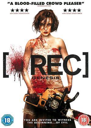 [REC] 3: Genesis Online DVD Rental