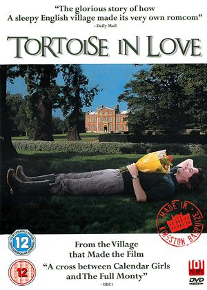 Tortoise in Love Online DVD Rental