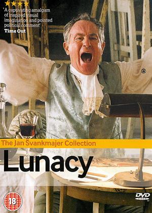 Lunacy Online DVD Rental