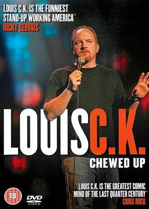 Louis C.K: Chewed Up Online DVD Rental