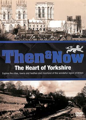 Then and Now: The Heart of Yorkshire Online DVD Rental