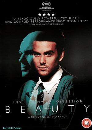 Rent Beauty (aka Skoonheid) Online DVD Rental